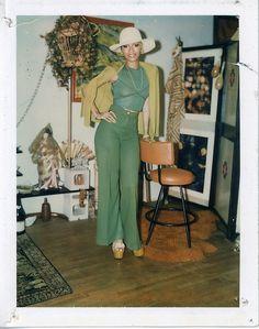 Vintage Black Glamour: Photo