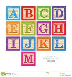 Download Building Block Letter Font  Alphabet Block B Clip Art At