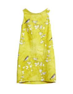 Summer frocks - my favourite clothes. Mode Outfits, Linen Dresses, Mode Inspiration, Dressmaking, Frocks, Pretty Dresses, Beautiful Outfits, Style Me, Dress Up