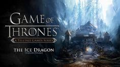 Game of Thrones Episode 6 The Ice Dragon Review! The final chapter in Game of Thrones Telltale Game Series is concluding with outstanding and heartbreaking story! http://www.sickgamestore.com/2015/11/game-of-thrones-episode-6-review.html #games #gaming #v