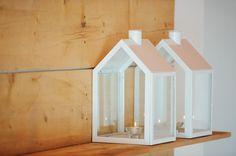 Photo:  Sean McGrath - client:  Yoga Haus - Interior Design:  punch inside Lights:  Normann Copenhagen lighthouses at www.tuckstudio.ca Yoga Studio Interior, Lighthouses, Copenhagen, Punch, Toddler Bed, Lights, Interior Design, Furniture, Home Decor