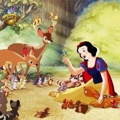 Walt Disney, Disney Love, Disney Artists, Art Drawings Beautiful, Disney Music, Seven Dwarfs, Pixar, Disneyland, Snow White