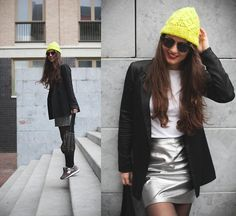 'Bust out the sneakers' and 4 other fashion tricks to try now. See more on Mamamia.com.au.