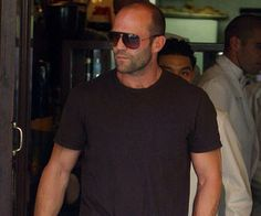 The Jason Statham Workout Plan takes 4 weeks to complete, requires 4 days per week, and requires a(n) Expert skill level. More than just a Jason Statham workout routine, this workout plan is also a snapshot into a typical week of Statham's intense training.One unique trait in Statham's workout routines is the emphasis on building functional muscle. He's not interested in just building muscle mass for the sake of it, but rather his goal is to build strength to improve his performa...