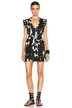 Feriel Chic Bold Tee Dress