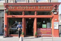 Harry-Potter-The-Elephant-House-Edinburgh