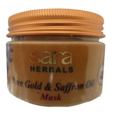 A brightening mask that gives tired ,tanned skin an instant brightness and glow.Rich in Saffron oil and Vitamin C smoothens skin thus adding clarity