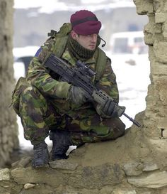 British Armed Forces, British Soldier, British Army, Marsoc Marines, Eslava, Tactical Wear, Parachute Regiment, Army Day, Military Units
