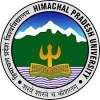 HPU Shimla Recruitment 2015
