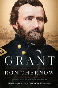 The #1 New York Times bestseller.  Pulitzer Prize winner Ron Chernow returns with a sweeping and dramatic portrait of one of our most compelling generals and presidents, Ulysses S. Grant.    Ulysses...
