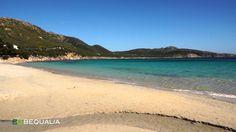 #Sardegna | Spiaggia di Tuerredda | #Teulada | #Sardinia | #Italy