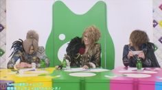 Here you can find some screen caps from Budokan Special – Part 1 broadcasted today on Versailles Official Channel