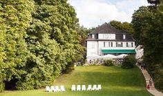 Villa Blumenfisch - Garten