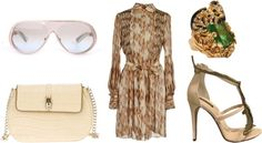 """""""High Fashion Cavalli"""" by mbaileydesigns on Polyvore"""