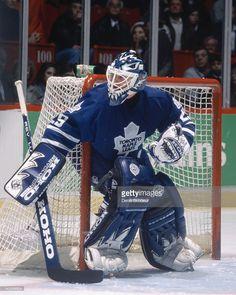 Goalie Gear, Goalie Mask, Hockey Goalie, Field Hockey, Hockey Players, Ice Hockey, Maple Leafs Hockey, Nfl Fans, Toronto Maple Leafs