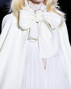 BIG BOW: Chloe Fall 2011