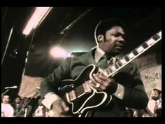 "Visit http://www.dailymusicbreak.com, the site that crosses musical eras and genres, to hear the great BB King play ""How Blue Can You Get?"" and ""Just a Little Bit of Love."""