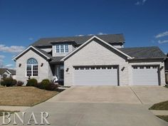For sale $269,900. 1810 Whistling Way, Normal, IL 61761