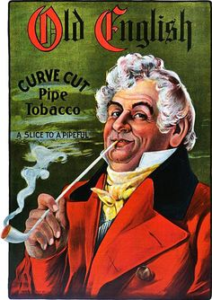 old english pipe tobacco 1901