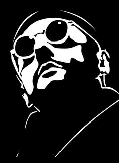 Leon The Professional by ToBleachTheirOwn on Etsy, $20.00