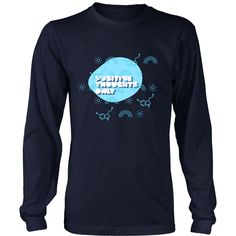 """""""Positive Thoughts Only"""" T-Shirt"""