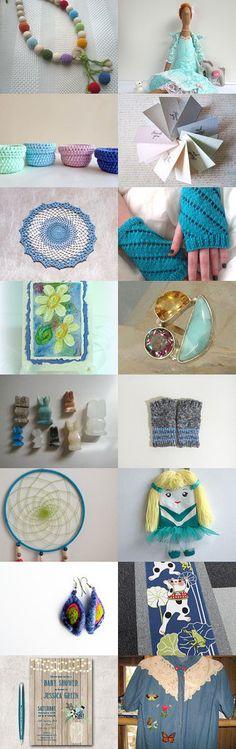 Gift ideas. by Helena on Etsy--Pinned with TreasuryPin.com