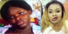 These Pictures Of Nollywood Actress Dayo Amusa Have Gone Viral - http://www.scoop.ng/2015/11/these-pictures-of-nollywood-actress-dayo-amusa-have-gone-viral.html/