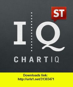 ChartIQ � Stock Charts and Technical Analysis, iphone, ipad, ipod touch, itouch, itunes, appstore, torrent, downloads, rapidshare, megaupload, fileserve