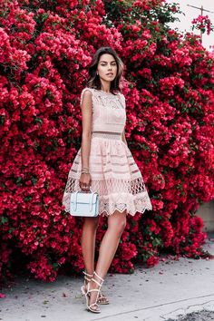 19 Gorgeous Outfit ideas to Style Crochet Clothing