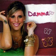 PHAROPHA SONORA: BANDA DAMMA - Damma