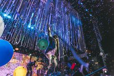 The Flaming Lips by matthewliefanderson