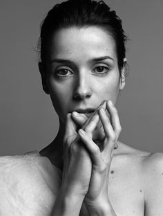 Sally Hawkins (1976) - English actress. Photo  by Mark Abrahams