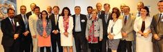 El Conacyt estrecha lazos con la Unión Europea durante Octavo Comité Bilateral en Bruselas