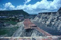 Top 9 Things to Do and See in Cartagena, Colombia: Castillo de San Felipe de Barajas