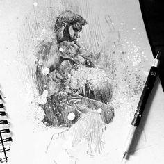 Fan Art : wolverine