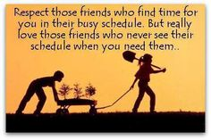 make time, inspir, photo quotes, friendship quotes, real friends, people, true stories, live, true friend