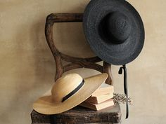 fantastic straw hats