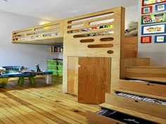 Image Result For Childrens Bedroom Ideas For Small Bedrooms