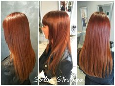 #Colorofday#salonstructure#