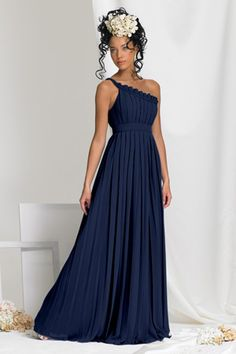 Style 380: Bridesmaids, Prom, Special Occasion & Evening: Bari Jay and Shimmer