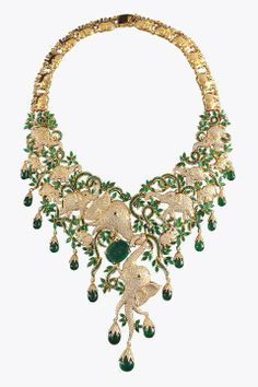 LuxArtAsia: Sotheby's to auction 'Emeralds for Elephants' in Mumbai
