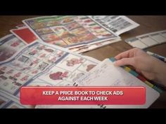 How to Shop for Fruits and Vegetables - YouTube
