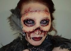 These 50 Horrifying Cosplays Will Give You the Scariest Nightmares Ever!