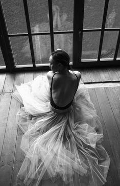 Anna Lavrinenko. Universal Ballet. Korea. Photo by Lina Morozova.