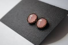 Primrose Nail Polish Earrings inspired by the Hunger Games by TartanHeartson etsy // Christmas gift ideas for teens women girls
