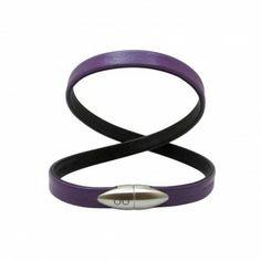 Fashion, Leather Bracers, Violets, Steel, Moda, Fashion Styles, Fashion Illustrations