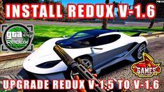 gta 5 redux 1.4 download