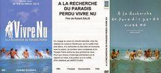 CineMonsteR: Vivre Nu. A la Recherche du Paradis Perdu. 1998.