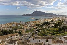 Altea, Alicante by Señor L - senorl.blogspot.com.es, via Flickr