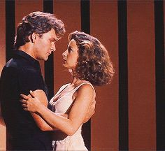 Pin for Later: 22 Things Dirty Dancing Taught You Besides Dirty Dancing DO savor the moment. aesthetic gif DO savor the moment. Iconic Movies, Old Movies, Classic Movies, Patrick Swayze, Dirty Dancing, Viejo Hollywood, Hollywood Icons, Jennifer Grey, Les Gifs
